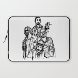 Let's Roll Laptop Sleeve
