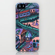 Loch Tess Slim Case iPhone (5, 5s)