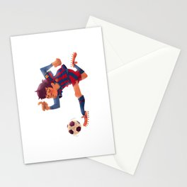 Lionel Messi, Barcelona Jersey Stationery Cards