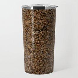 Needle Carpet Two Travel Mug