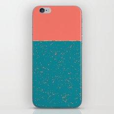 XVI - Peach 2 iPhone & iPod Skin
