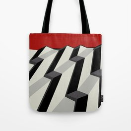 MARCHING Tote Bag