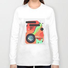 Camera blobsqura Long Sleeve T-shirt