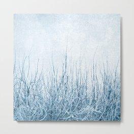 winter II Metal Print