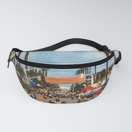 At The Show Fanny Pack
