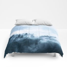 The Wilderness, Foggy Forest Comforters