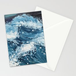 On Another Wave Stationery Cards