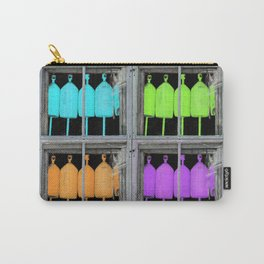Buoy Warhol Carry-All Pouch