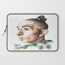 Pepper -AHS Laptop Sleeve