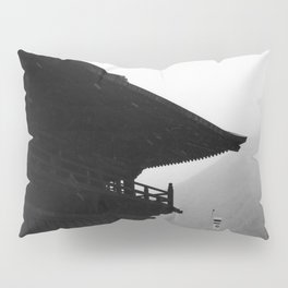 Nikko temple 002 Pillow Sham