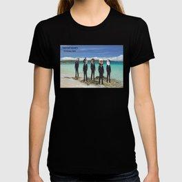 Caribbean Jams T-shirt