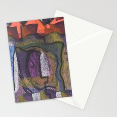 Bite Frustrations  Stationery Cards