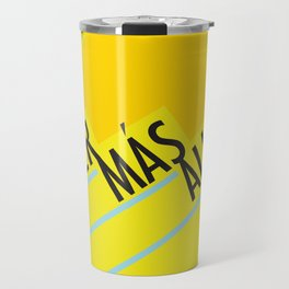 Ver Mas Alla Travel Mug
