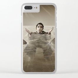 Picture for Al Bowlly Clear iPhone Case
