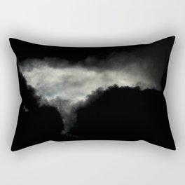 Stormy Clouds Rectangular Pillow