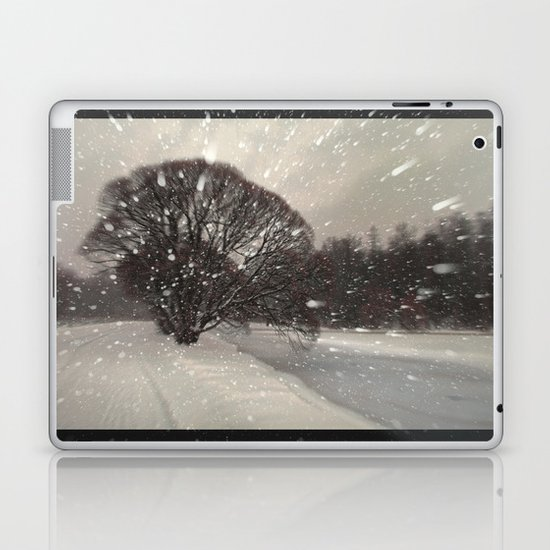 Out of the window... Laptop & iPad Skin