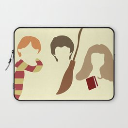 Baby Wizard Trio Laptop Sleeve