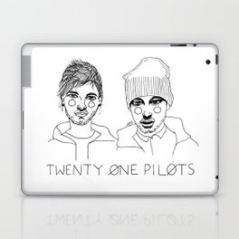 Josh/Tyler Laptop & iPad Skin
