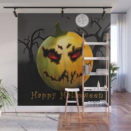 Halloween 1 Wall Mural