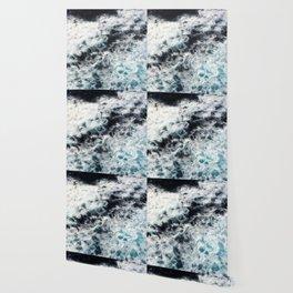 Ocean Painting Wallpaper