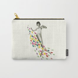 Follow Me : Pisces Carry-All Pouch