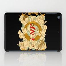 XXI The Universe iPad Case