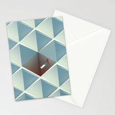 Physica Obscura Stationery Cards