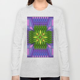 Lucy in the Sky with Diamonds Long Sleeve T-shirt