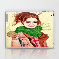 Yoona Laptop & iPad Skin