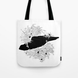 Where are the stagnant waters 2 Tote Bag
