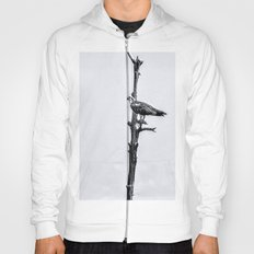 Lonely Perch Hoody