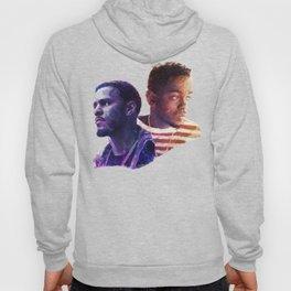 J. Cole & Kendrick Lamar  Hoody