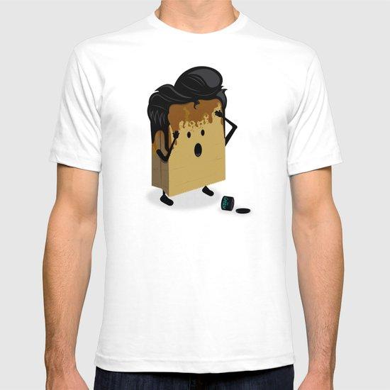 Fashion Victim T-shirt
