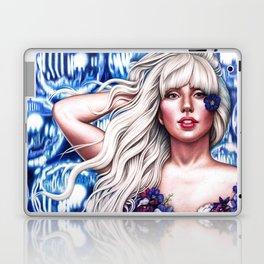 Mother Monster O2 Laptop & iPad Skin