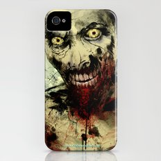 UNDEAD iPhone (4, 4s) Slim Case
