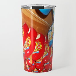 Danish Clogs Travel Mug