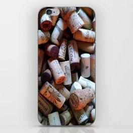Corks a plenty iPhone Skin