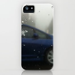 Icy Lens iPhone Case