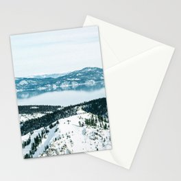 Squaw Stationery Cards