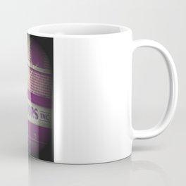 All I remember from last night Coffee Mug
