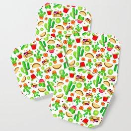 Fiesta Tacos Coaster