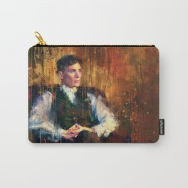 Thomas Shelby Carry-All Pouch