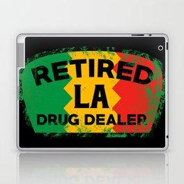 RDD L.A. Laptop & iPad Skin