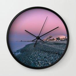 Fisht Olympic Stadium (Football 2018) Wall Clock
