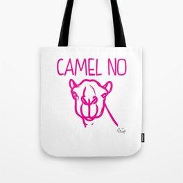 Camel No Tote Bag