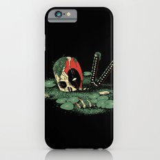 Dead Pond Slim Case iPhone 6s