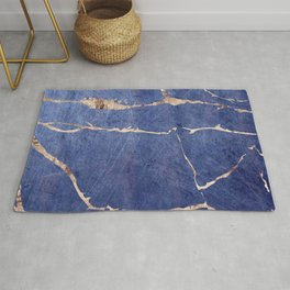 Suede Mouse Rug