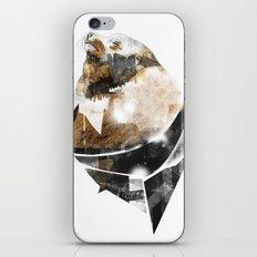 broken creature iPhone & iPod Skin