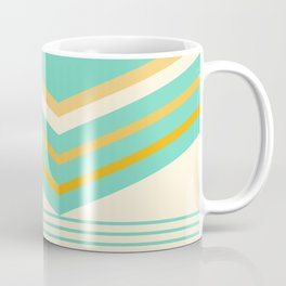 Mid Century No.6 Coffee Mug