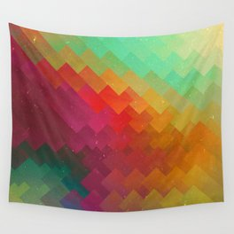 pyky Wall Tapestry